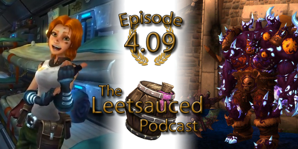 Topics: WoW: - Vik is back in WoW, LFR tourism via boosted 90 - Logan kills Heroic Garrosh on 10M. Wildstar: - MadCast Prince talks about WildStar leveling, housing, dungeons, […]
