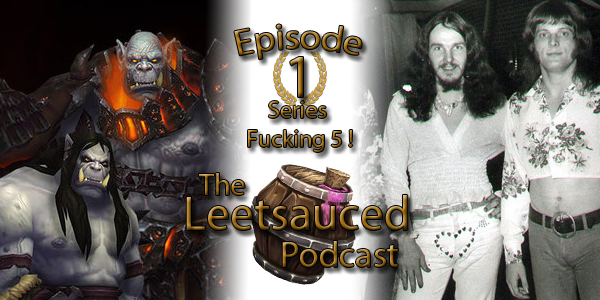 Welcome to Series 5! We kicked off a new season talking about Warlords of Draenor, with special guest Prince from Madcast Gaming. Enjoy! -Vik http://media.blubrry.com/leetsauced/p/www.leetsauced.com/podcast/Episode501.mp3Podcast: Play in new window | […]